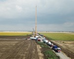 WIND FARM PROJECT ORLOVKA